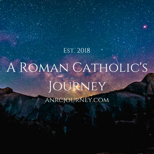 A Nerdy Roman Catholic's Journey